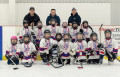 Bancroft Jets Tykes Win 'C' Championship  On Saturday, March 11th the Bancroft Tykes travelled to Baltimore for the Tyke Yearend Windup. The Tykes won 14-5 in the final 'C' Division Championship. The Tykes, with the coaching staff of Jeff Mills, Adam Kavanaugh and Martin Cox, not to mention the other  parent volunteers that have come out through the year to help on the ice, had a fantastic year and improved incredibly. Thanks coaches and volunteers for all your time! See you next year. -photo by Christa Brownlee