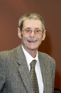 Councillor Mike Leveque died Monday, Oct. 3. / SUBMITTED
